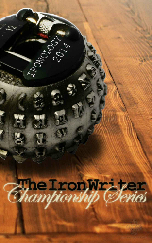 Ironology 2014 cover